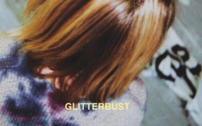 È in arrivo il primo album dei Glitterbust (Kim Gordon + Alex Knost)