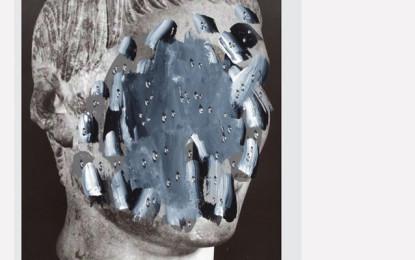 Ascolta: Head Wound City, Scraper