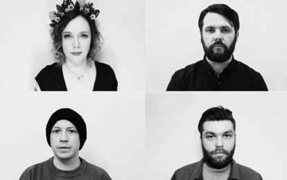 L'LP di debutto dei Minor Victories (Mogwai, Slowdive, Editors)