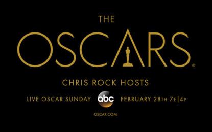 Guida pratica a tutta la musica dei Premi Oscar 2016
