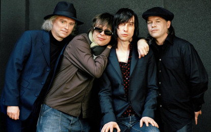 I Primal Scream in Italia per tre date