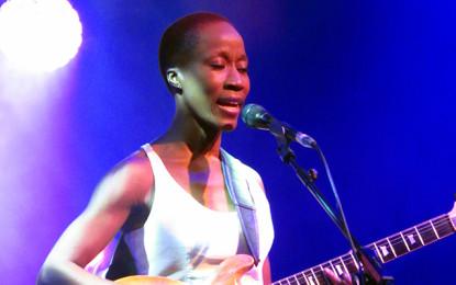 Live Report: Rokia Traoré @ Roundhouse, Londra 6/2/2016