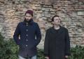 Max Collini e Jukka Reverberi annunciano il loro primo LP come Spartiti
