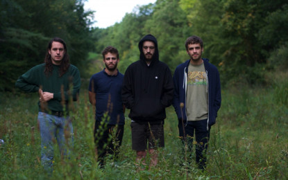 The Hotelier e Rozwell Kid in Italia per due concerti