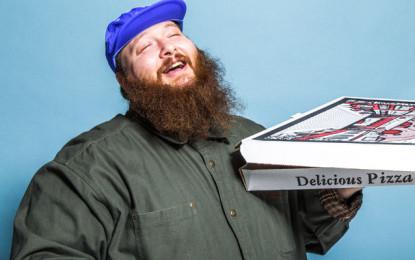Action Bronson pubblicherà un libro di cucina