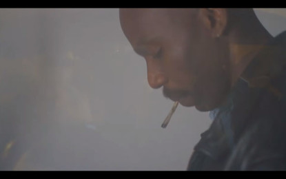 Guarda: Babyfather AKA Dean Blunt, Shook / Motivation