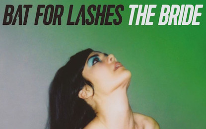 Bat For Lashes annuncia The Bride, ascolta In God's House