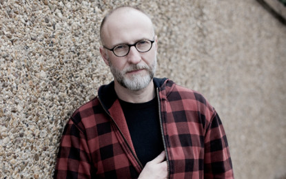 Ascolta: Bob Mould, The End of Things
