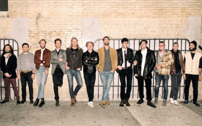 Ascolta: Dave Harrington Group, Social and Folk