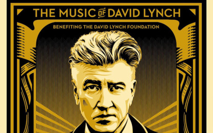 È in arrivo la compilation The Music of David Lynch
