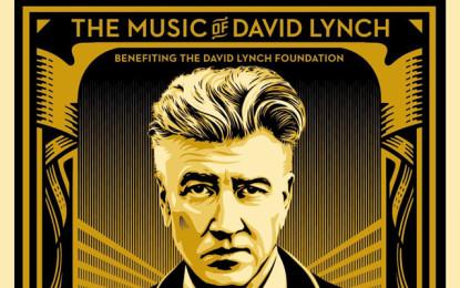 È in arrivo la compilation The Music of David Lynch