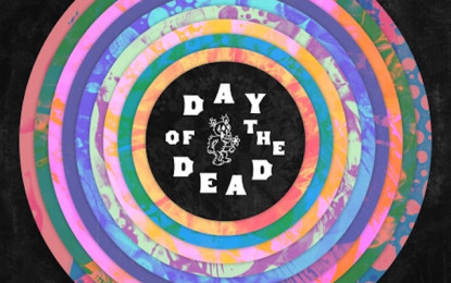Il super box set-tributo dei National per i Grateful Dead