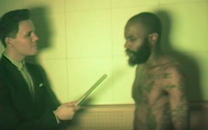 Ascolta mezz'ora di nuove strumentali dei Death Grips