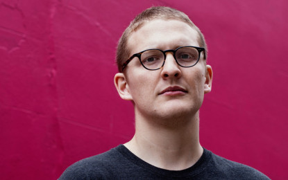 Floating Points in Italia a luglio