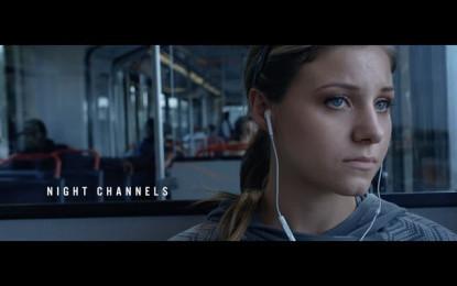 Guarda: Foxing, Night Channels