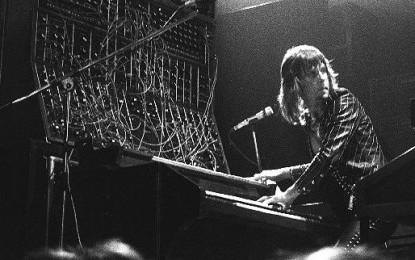 È morto Keith Emerson degli Emerson, Lake & Palmer