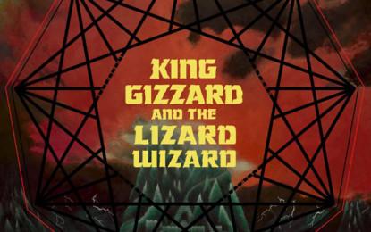 I King Gizzard & The Lizard Wizard tornano con Nonagon Infinity, guarda il video di Gamma Knife