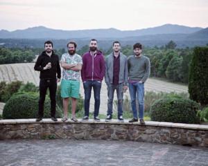 Sei nuove date dei La Quiete in Italia
