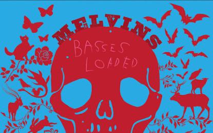 Basses Loaded, il nuovo album dei Melvins (con Krist Novoselic!)