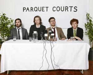 Parquet Courts in Italia per due concerti ad ottobre