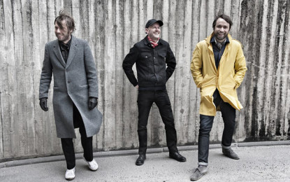 Ascolta: Peter, Bjorn and John, What You Talking About?