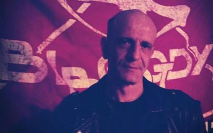 È morto Roberto Perciballi dei Bloody Riot