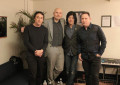 Il primo concerto degli Smashing Pumpkins con James Iha dopo 16 anni