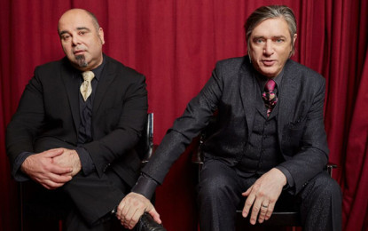 Ascolta: Teho Teardo & Blixa Bargeld, The Beast