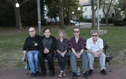 I Feelies celebrano i loro 40 anni con ristampe e un EP di cover