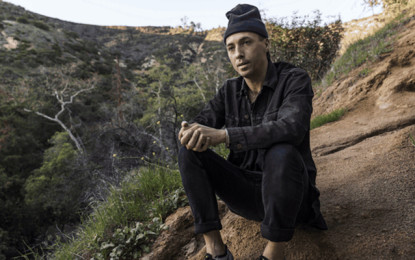 Ascolta: Tim Hecker, Black Phase