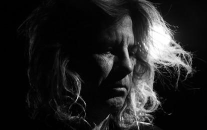 William Basinski porta A Shadow in Time, un requiem per Bowie, in Italia