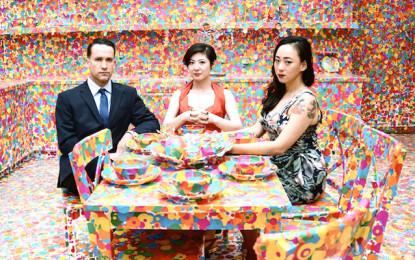 Il nuovo album degli Xiu Xiu, Plays the Music of Twin Peaks