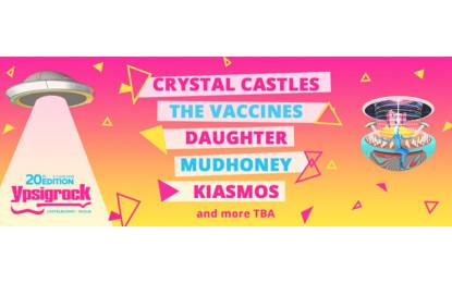 I primi nomi dell'Ypsigrock Festival 2016