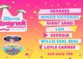 Nuovi annunci all'Ypsigrock Festival 2016
