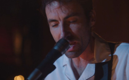 Guarda: Andrew Bird, Capsized