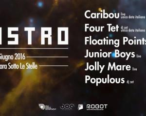Contest: Vinci due biglietti per l'Astro Festival di Ferrara