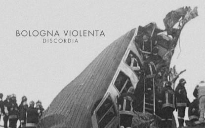 Ascolta in anteprima il nuovo album di Bologna Violenta