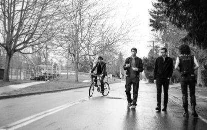 Ascolta: Car Seat Headrest, Fill in the Blanks