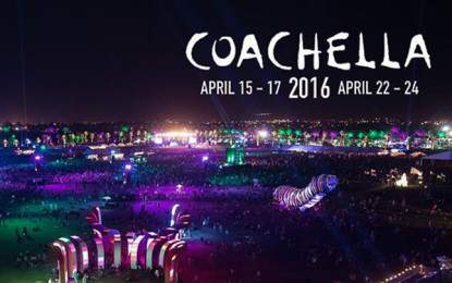 Guarda il Coachella 2016 in streaming