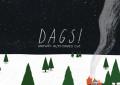 Esclusiva: Ascolta Snowed In/Stormed Out, l'LP d'esordio dei Dags!