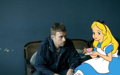 Damon Albarn pubblicherà la colonna sonora del suo musical su Alice nel paese delle meraviglie