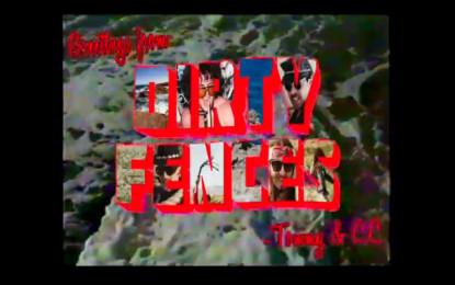 Dirty Fences, guarda in anteprima il video di Tommy & C.C. + date italiane