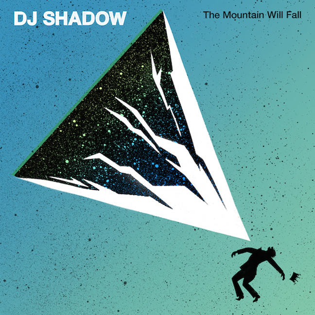 dj shadow mountain