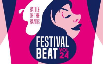 La line up del Festival Beat di Salsomaggiore Terme (PR)