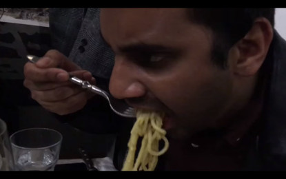 Kanye West ha ufficializzato il video di Famous di Aziz Ansari e Eric Wareheim girato in Italia