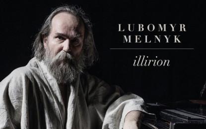 Lubomyr Melnyk firma per la Sony e annuncia Illirion