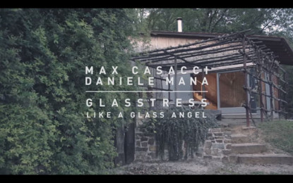 Guarda: Max Casacci & Daniele Mana, Like a Glass Angel