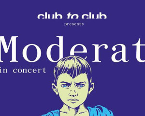 Club To Club porta i Moderat a Torino