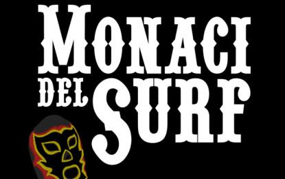 Anteprima: I Monaci del Surf si reiventano Heart Shaped Box dei Nirvana