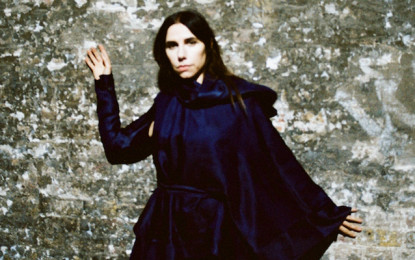 Ascolta: PJ Harvey, The Orange Monkey